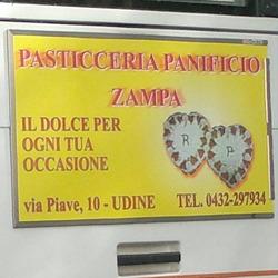 Pasticceria Panificio Zampa - Panetterie Udine