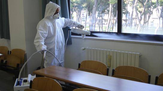 bonifiche amianto CHEMI.PUL. ITALIANA S.R.L