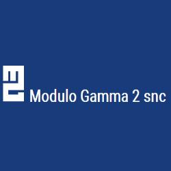 Modulo Gamma 2 - Cartolerie Cirie'