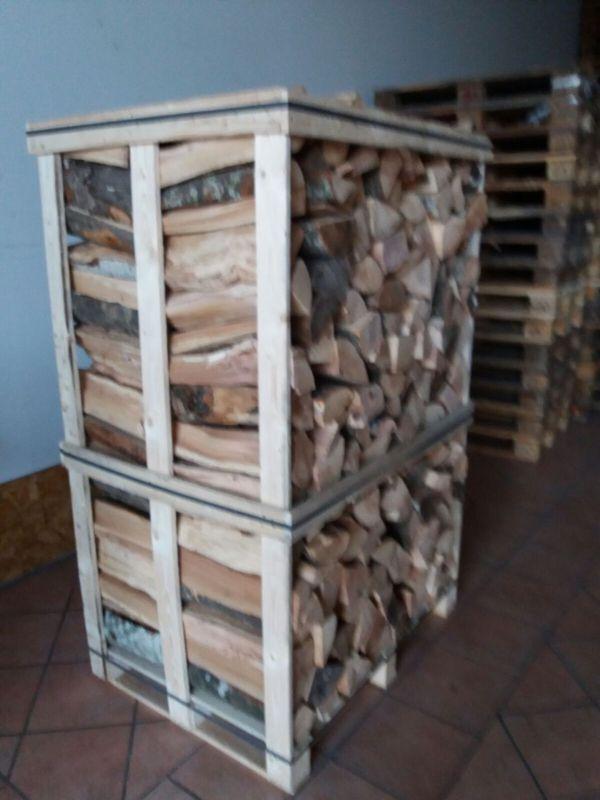 star pellet legna da ardere