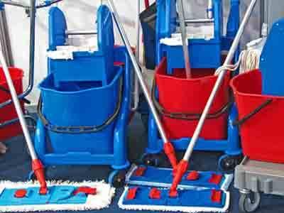 Articoli per pulizie