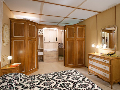 cabina armadio mobili Grossele