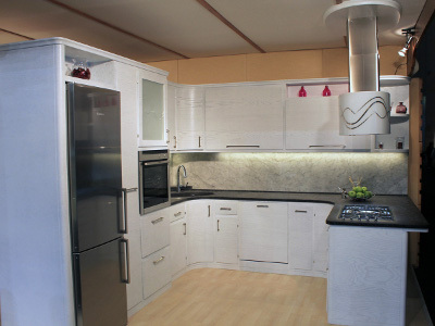 cucine moderne mobili Grossele