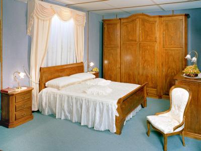 camere da letto mobili Grossele