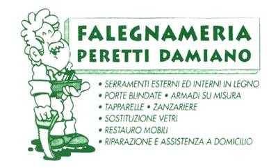 Falegnameria Peretti Damiano