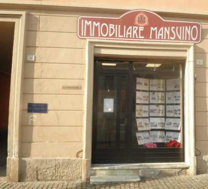 Immobiliare Mansuino