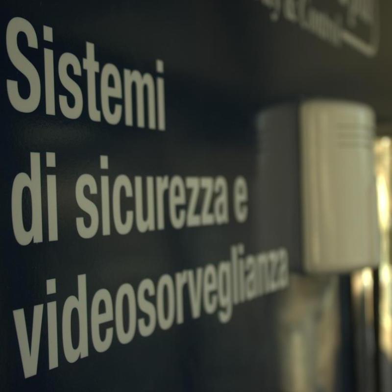 videosorveglianza contact più
