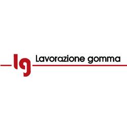 L.G. Lavorazione Gomma - Guarnizioni industriali Bergamo