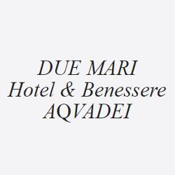 Due Mari Hotel & Benessere Aqvadei Hotel Due Mari - Alberghi Rapolano Terme