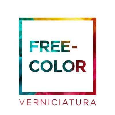 Free-Color Verniciatura - Verniciatura a spruzzo Santa Maria Di Sala