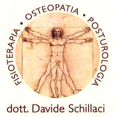 Schillaci Dott. Davide - Osteopatia Catania
