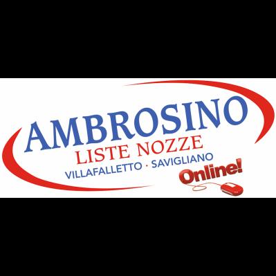 Ambrosino Collezioni Casa - Articoli regalo - vendita al dettaglio Savigliano