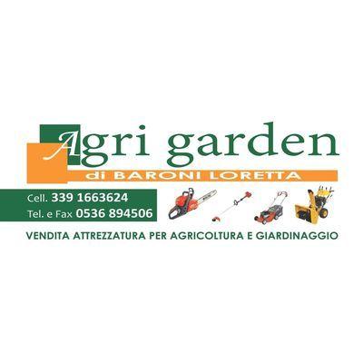 Agri Garden - Macchine agricole - commercio e riparazione Prignano Sulla Secchia