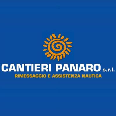 Cantieri Panaro - Cantieri navali Castel Volturno