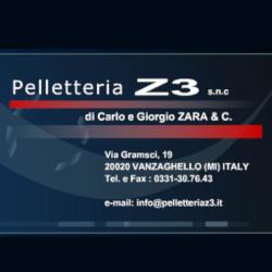 Pelletteria Z3 - Pelletterie - produzione e ingrosso Vanzaghello