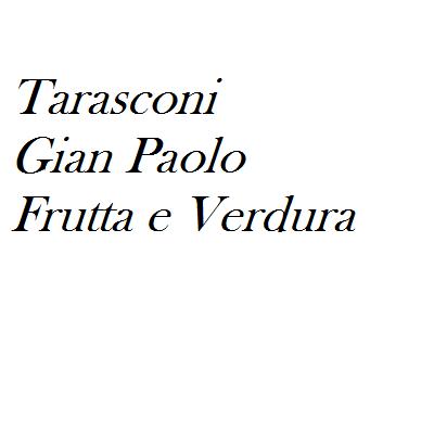 Tarasconi Frutta e Verdura - Frutta e verdura - vendita al dettaglio Collecchio
