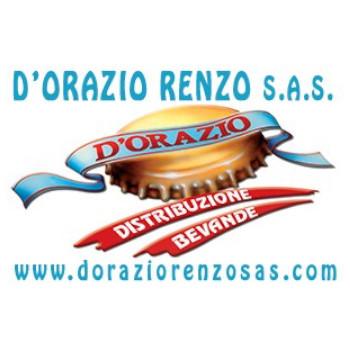D'Orazio Renzo Sas - Acque minerali e bevande, naturali e gassate - commercio Fara In Sabina