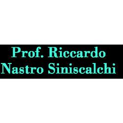 Prof. Riccardo Nastro Siniscalchi - Dentisti medici chirurghi ed odontoiatri Messina