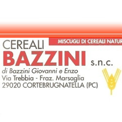 Cereali Bazzini - Cereali e granaglie Corte Brugnatella