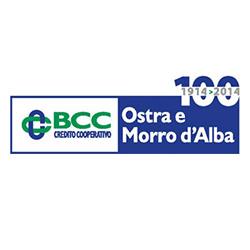 Bcc Ostra e Morro D'Alba - Banche ed istituti di credito e risparmio Jesi