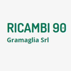 Ricambi 90 - Macchine agricole - accessori e parti Santhia'