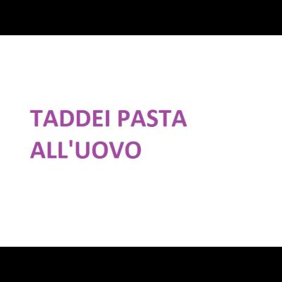 Pasta all'Uovo Taddei - Paste alimentari - vendita al dettaglio Roma