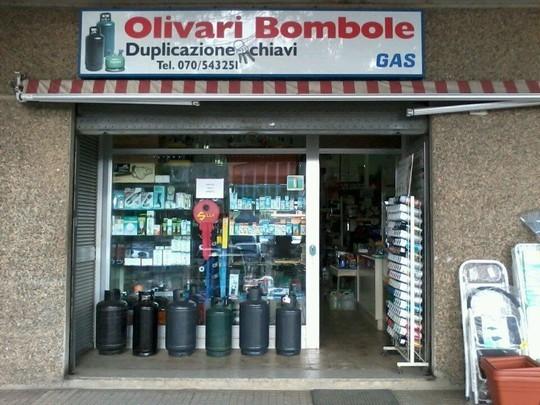 Olivari bombole