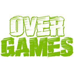 Over Games - Giocattoli e giochi - vendita al dettaglio Alba