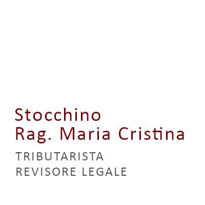 Stocchino Rag. Maria Cristina - Ragionieri commercialisti e periti commerciali - studi Savona