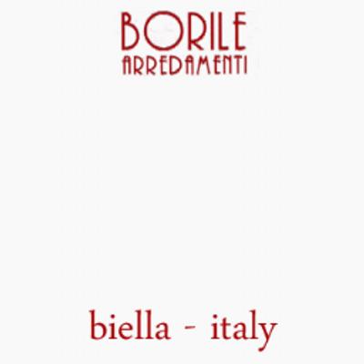 Borile Tessuti - Tappezzieri in stoffa e pelle Biella