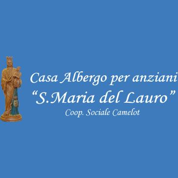 Casa Albergo S. Maria del Lauro - Case di riposo Meta