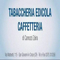 Tabaccheria Edicola Camozzi Zaira - Giornalai San Giovanni In Croce