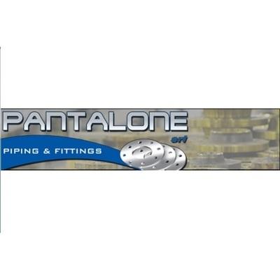 Pantalone - Lamiere - commercio Chieti