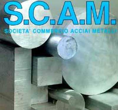 S.C.A.M. Spa - Commercio Acciai e Metalli