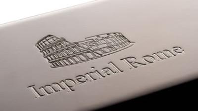 Imperial Roma Cometa legno