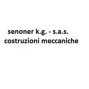 Senoner K.G. - S.a.s. - Costruzioni meccaniche Bolzano