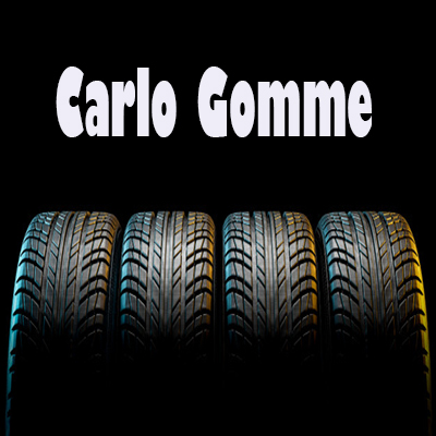 Carlo Gomme
