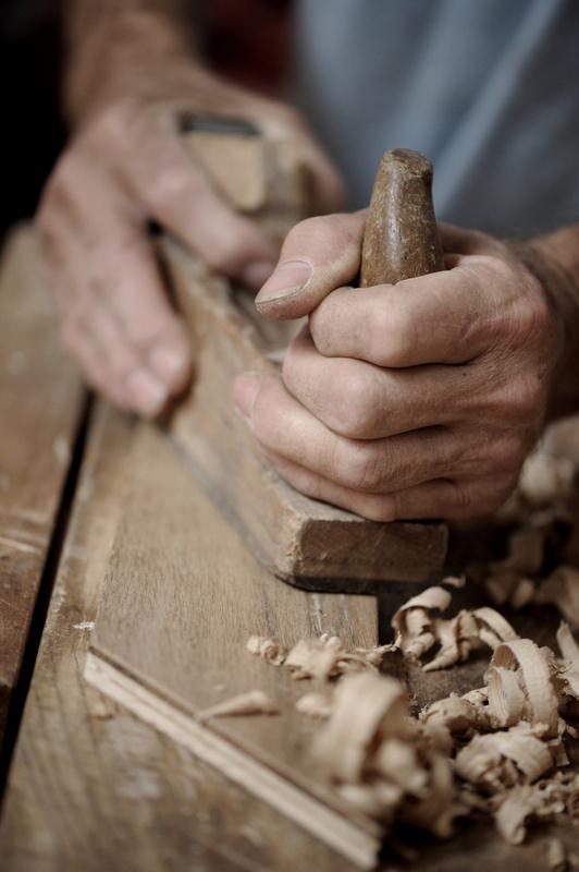 Lavorazione legno f.lli pinotti