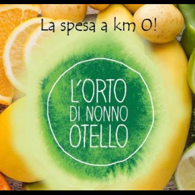 L'Orto di Nonno Otello - Frutta e verdura - vendita al dettaglio Mantignana