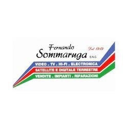 Fernando Sommaruga
