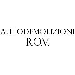 Autodemolizioni R.O.V. - Autodemolizioni Cervasca