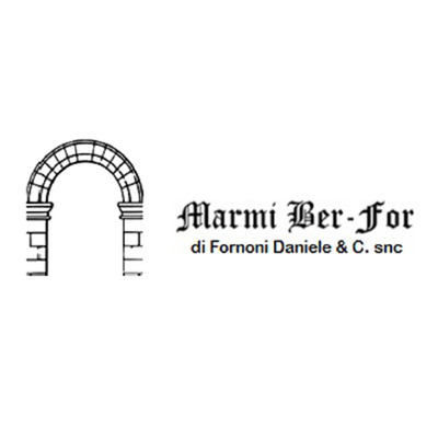 Marmi Ber-For di Fornoni Daniele - Marmo ed affini - lavorazione Ardesio