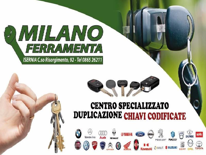 Milano Ferramenta