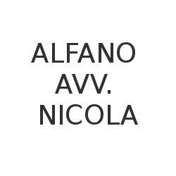Alfano Avv. Nicola - Avvocati - studi Palermo