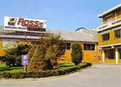 Rosss Spa