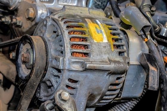 Riparazioni componenti meccaniche
