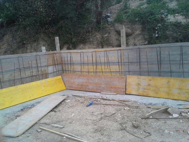 battuto edile Enzo Busu Costruzioni