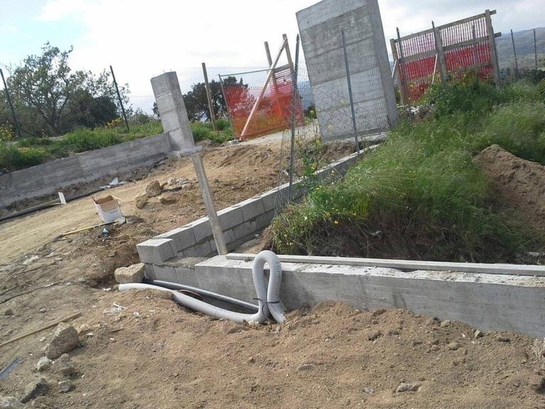 bonifiche terreni Enzo Busu Costruzioni