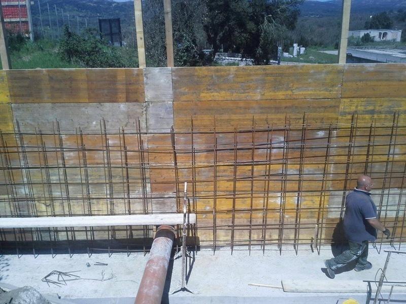 lavori di edilizia Enzo Busu Costruzioni