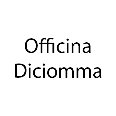 Officina Diciomma - Autofficine e centri assistenza Cerignola